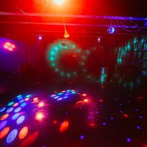 Partykeller für private Geburtstage mieten - Partyraum Berlin Mitte