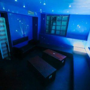 Club mit VIP Lounge mieten - Partyraum Berlin Mitte Mieten