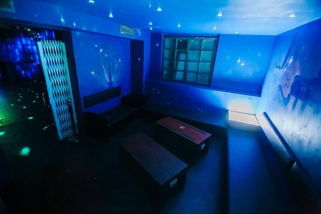 Club Mit VIP Lounge Mieten Partyraum Berlin Mitte