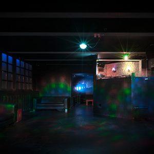 Partyraum / Club / Bar zum Mieten in Berlin Mitte