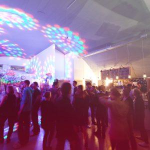 Partyraum für bis zu 120 Personen in Berlin Mitte – Friedrichstraße