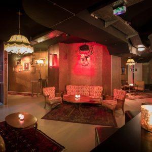 Partyraum Friedrichshain Club Partylocation zum Mieten