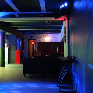 Partyraum & Partylocation für den 18. Geburtstag in Berlin mieten (Mitte / Hackescher Markt)