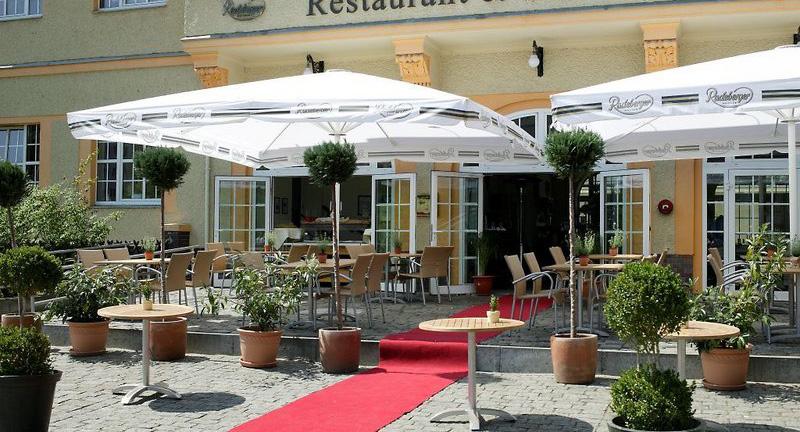 Eventlocation & Restaurant in Alt-Hohenschönhausen