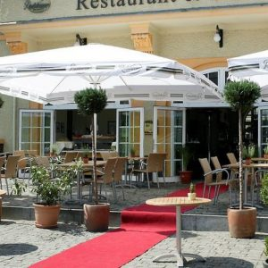 Eventlocation & Restaurant in Alt-Hohenschönhausen