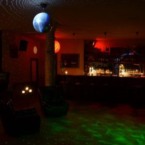 Club in Kreuzberg zum Mieten - Bergmannkiez - Location Partyraum
