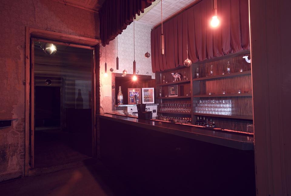 Bar in Berlin Mitte mieten – Oranienburger Straßae 01