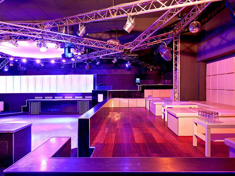 VIP-Bereich im Club mieten in Hellersdorf