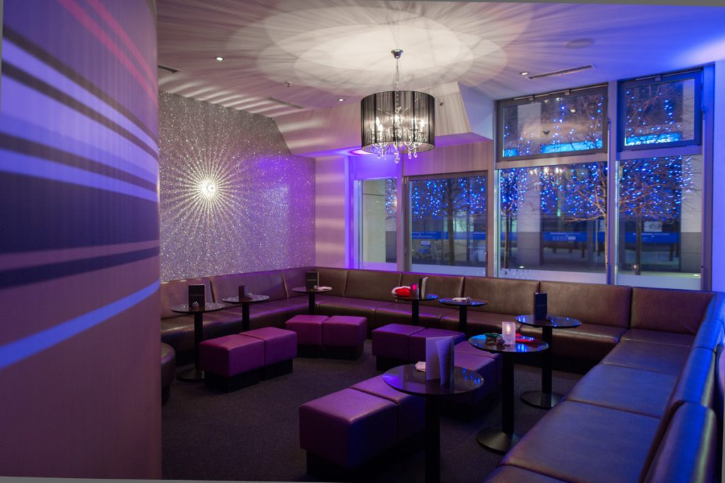 Eventlocation & Lounge an der Spree – Promenade