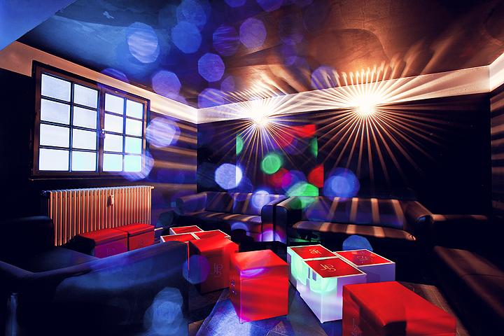 Silvester Berlin Mitte VIP Room