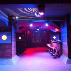 Club an der Stralauer Allee (Friedrichshain) – Direkt am Wasser