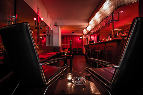 Kleine Bar zum Mieten in Berlin Mitte (Torstraße)