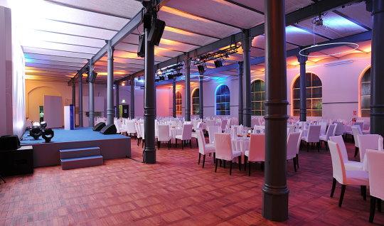 Eventlocation Ballsaal in Kreuzberg