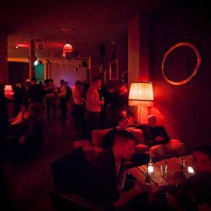Bar zum Mieten in Berlin Mitte nahe der Torstraße