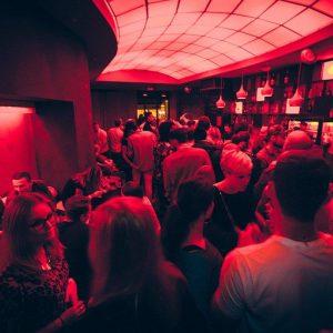 Partyraum & Bar an der Torstraße zum Mieten!