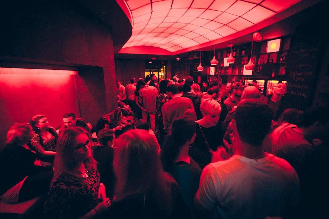 Bar Zum Mieten In Berlin Mitte Nahe Der Torstrasse