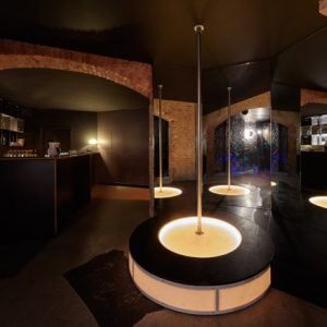 club bar zum mieten in stilvollem gew lbe flair in kreuzberg. Black Bedroom Furniture Sets. Home Design Ideas