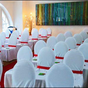 Location für Hochzeit an der Spree