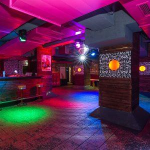 Partyraum an der Spree für 30-120 Personen