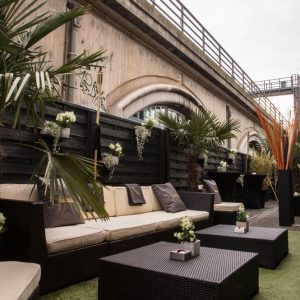 Bar mit Außenbereich mieten in Berlin Mitte am Hackeschen Markt