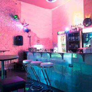Bar Mieten in Charlottenburg