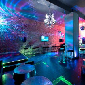 Partylocation für bis zu 80 Personen in Tiergarten/Charlottenburg