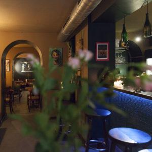 Gemütliche Bar mieten am Kollwitzplatz (20-50 Personen) Prenzlauer Berg