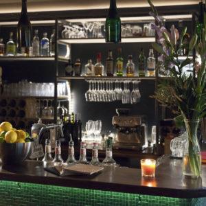 Kleine Bar am Kollwitzplatz zum Mieten (Berlin Prenzlauer Berg)