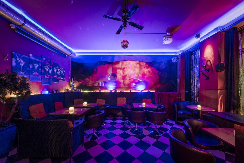 Cocktailbar in Berlin Friedrichshain (30 – 70 Personen)