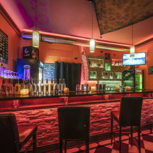 Cocktailbar mieten in Berlin Friedrichshain