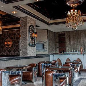Grill & Bar Location am Alexanderplatz zum Mieten