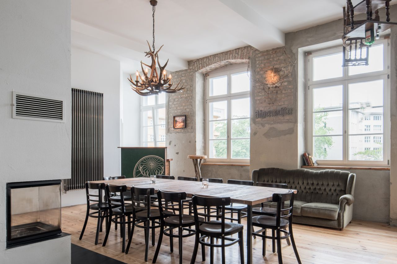 6 besondere r ume in berlin f r besondere anl sse mieten. Black Bedroom Furniture Sets. Home Design Ideas