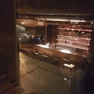 Kleine Bar Rosenthaler Platz zum Mieten