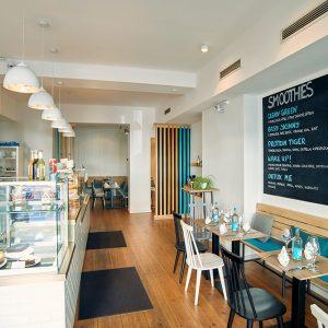 Kleines Café mieten in Berlin Mitte