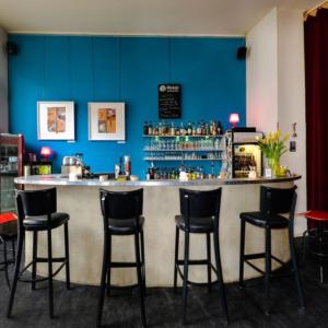 Wir vermieten unsere Bar in Charlottenburg