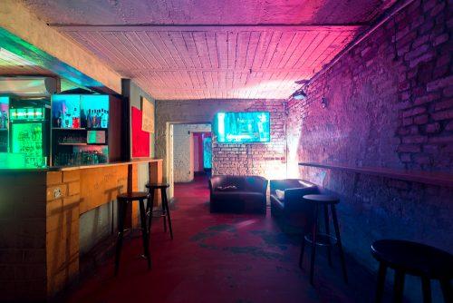Partyraum in Charlottenburg für Geburtstag zum Mieten