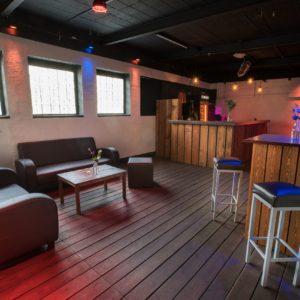 Partyraum mit Bar mieten in Berlin Friedrichshain