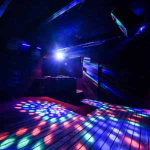 Partyraum in Friedrichshain mieten - Tanzfläche