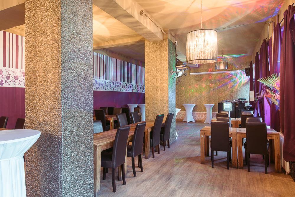 3 mietfreie Partyräume in Charlottenburg für Geburtstage und Grillpartys